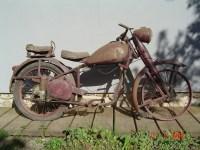 ČZ 125C