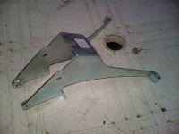 Držák koženého sedla pro model C