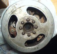 Rotor C