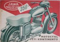 Jawa-ČZ 350/354.03
