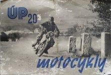 ÚP 20