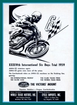 Vítězové XXXIV 6D USA 1959