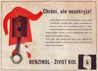 Benzinol