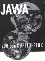 Jawa Duplex-blok