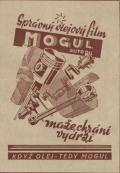 Olej Mogul