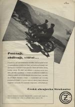 motocykly ČZ