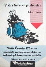 Čezeta