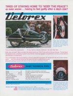 Velorex 560 1979