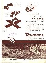 Přívěsné vozíky Vespo